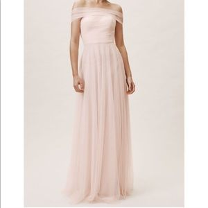 Jenny Yoo Ryder Convertible Dress (from BHLDN)